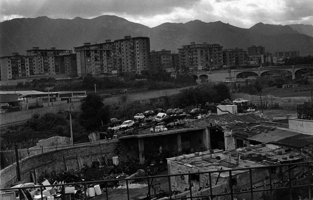 Palerme 1988