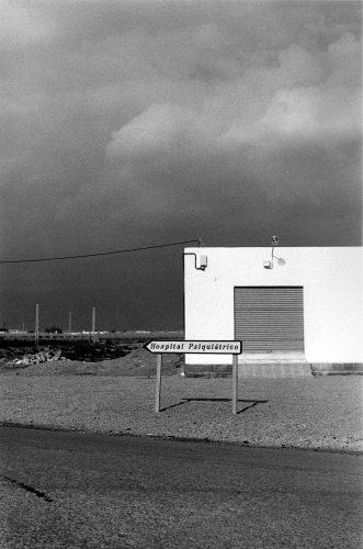 Almeria Espagne 1987