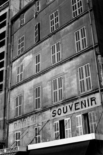 Marseille 1993