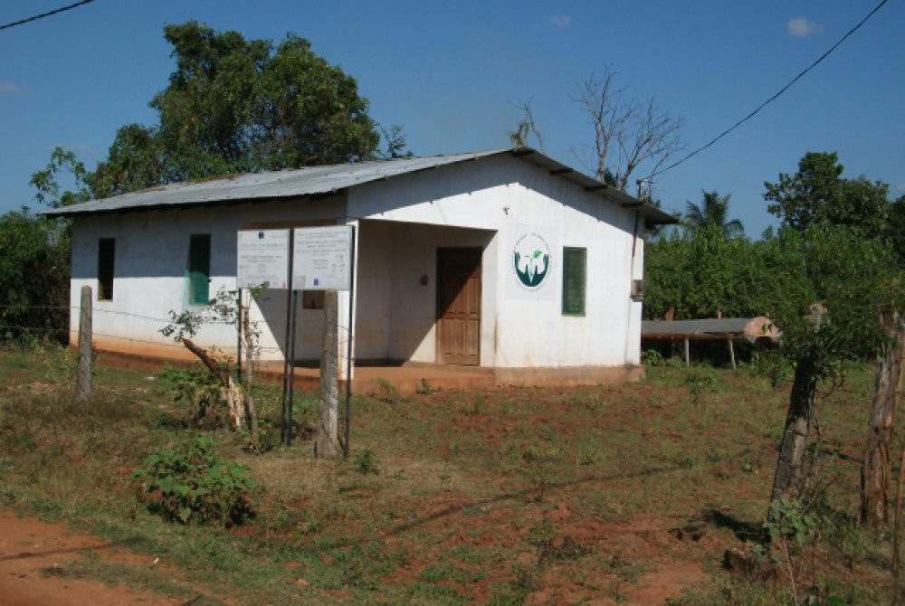 Sustainable family farming in Sri Lanka – Almayuda